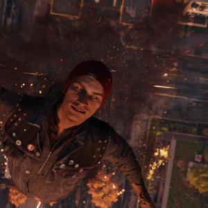 超能力で街中を駆け回るバトルアクション『インファマス セカンドサン』が爽快過ぎる 迫力のPVを是非!