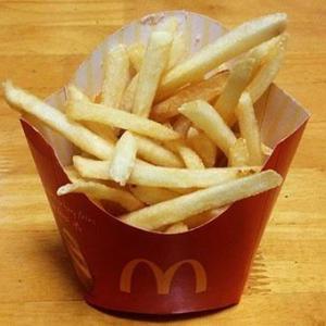 マクドナルドの揚げ物ってどれくらいの時間揚げているの? ナゲット3分50秒!アップルパイ5分!