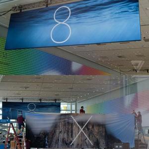 """6月3日に行われるアップル発表会で""""iOS 8""""発表来る! 次期iPhoneは9月に発表?"""