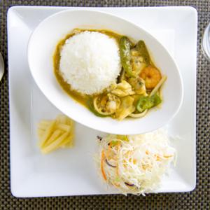 """【お取り寄せ】リゾートホテルの贅沢""""タイ国風カレー""""を家庭で! ちょっとお高い?その価値は食べればわかる!"""