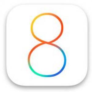 """先日発表されたばかりの""""iOS 8""""を早速インストール! 意外と多い変更点"""
