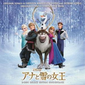 『アナと雪の女王』が国内の観客動員数1700万人で『タイタニック』を抜き歴代3位!