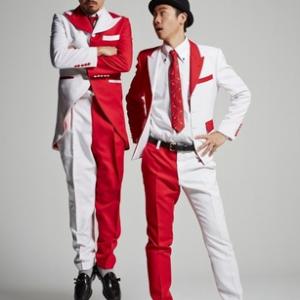 C&K、マリンメッセ福岡公演テーマソングとなるシングルを9月に発売
