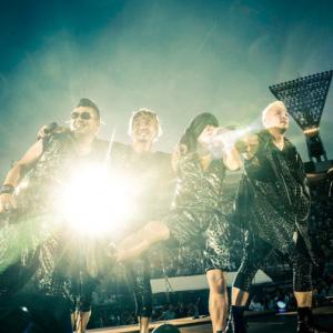 湘南乃風、8月に1年9カ月ぶりとなるニューシングルをリリース