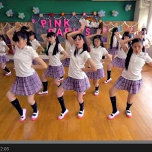 平均14歳! ピンク・レディーを歌い踊り継ぐ話題のユニット『ピンク・ベイビーズ』の動画が初公開!