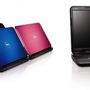 デル、新デザインを採用した15.6インチノートPC『Inspironシリーズ』など4製品を発売へ