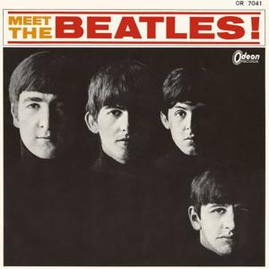 """60年代の日本が初めて出逢った""""ザ・ビートルズ""""を完全再現! 『ミート・ザ・ビートルズ<JAPAN BOX>』発売"""