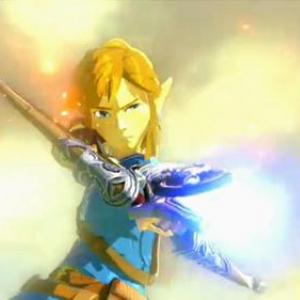 新作WiiU版『ゼルダの伝説』はオープンワールドに!