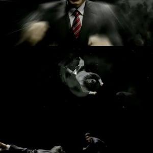 任天堂発表会で衝撃のオープニング映像が流れる 社長同士で殴り合う?