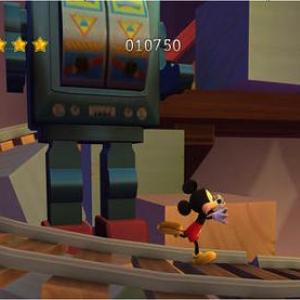 【アプリ】iOSのクオリティが高いアクションゲーム 『ミッキーマウス キャッスル・オブ・イリュージョン』