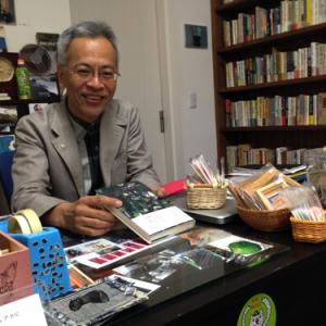 レティシア書房が選ぶ一冊:物語のなかを旅したい人に 梨木香歩の最高傑作『海うそ』