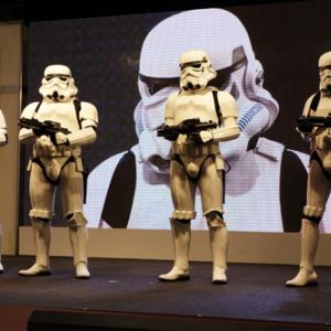 【東京おもちゃショー2014】今回の目玉は『スター・ウォーズ』! 大手2社が多数発表した新製品をまとめて紹介