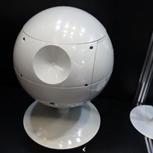 【東京おもちゃショー2014】『スター・ウォーズ トミカ』で遊べるプレイセットはデス・スターが変形したもの
