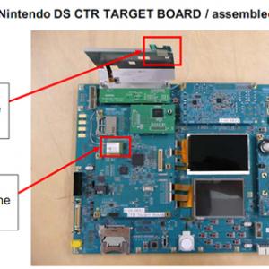 ニンテンドー3DSは480×854の16:9ワイド画面! 高解像度なラブプラスが楽しめる!