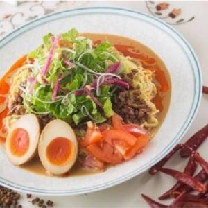 夏と言えば…、コレでしょ!!「昔ながらの冷やし中華」とは一線を画した、進化系「冷たい麺」3選