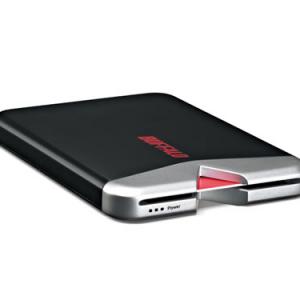 地上・BS・110度CSの3波デジタル放送に対応するパソコン用USB2.0チューナー『DT-H70/U2』
