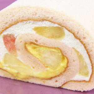 しっとりふわふわ! 甘~い白桃の香りがたまらない『キハチ』の季節限定『トライフルシリーズ』を食べてみた