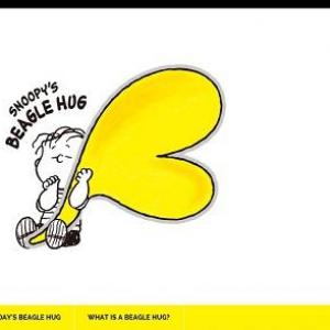 半年間スヌーピーがハグし続ける!? 『TODAY'S BEAGLE HUG × SEVENDAYS=SUNDAY』でTシャツ&トートを毎日発売 [オタ女]