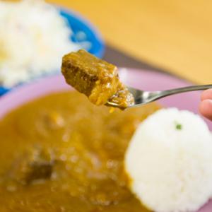 【お取り寄せ】牛肉がとにかく柔らか~い! ステーキハウス『文琳ビーフカレー』は何杯でも食べたくなる味