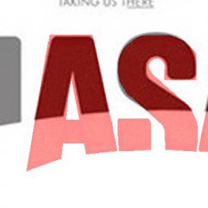 NASAの新しいロゴがトレース疑惑!? 朝日新聞のロゴと完全一致?