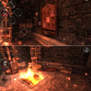 【アプリ】美麗グラフィックなiOS脱出ゲーム『Hellraid: The Escape』 いつ死ぬかわからないドキドキ感がたまらない
