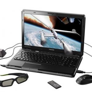 業界初! 東芝から3D対応ブルーレイ再生機能を搭載したノートPC『dynabook TX/98MBL』発売へ