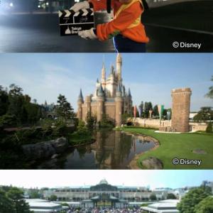 東京ディズニーランドの1日を110秒にまとめた動画が面白い これは行きたくなる
