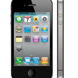 世界最薄9.3mm! 無料ビデオ通話も可能になった『iPhone 4』は6月24日発売へ