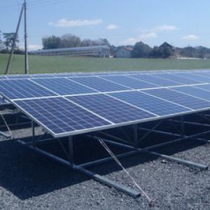 新たな資産運用として注目を集める「産業用太陽光発電」 年利8.6%も実現可能