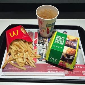 ネットで論争! マクドナルドより美味しいフライドポテトは存在するのか?