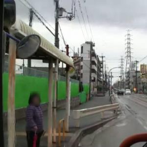 バスに乗る際に雨に濡れただけで数分もクレームを言い続ける女性 結局運転手が謝罪