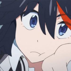 『キルラキル』待望の25話予告を公開!  完全新作/卒業の物語