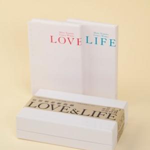 DREAMS COME TRUE、新潮社より「吉田美和歌詩集LOVE&LIFE」発売決定