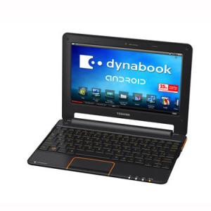 東芝が10.1型ワイド液晶を搭載したAndroidノート『dynabook AZ』発売へ