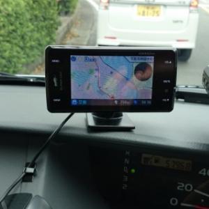 「レーダー探知王への道」・・・安全運転の為にレーダーを取り付けたいっ! 取り付け編(31)