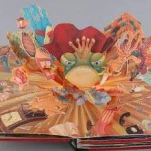 映画『パコと魔法の絵本』の劇中絵本が『復刊ドットコム』にて仮予約スタート