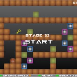 偉大なパズルゲーム誕生の瞬間に立ち会おう!『Transmover』