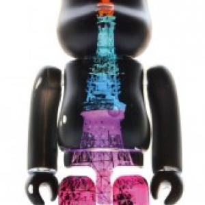 東京タワー50周年記念『東京タワーベアブリック』の新作バージョン数量限定発売へ