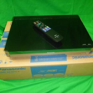 「全録王への道」・・・全録レコーダー『Panasonic DIGA DMR-BTX970』で時間の概念を超越したいっ! ーレビュー編(46)
