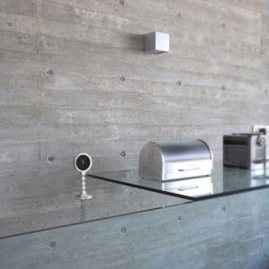 「自腹王への道」…太陽光充電とモバイル通信で24時間365日ホームセキュリティ『GeckoEye』