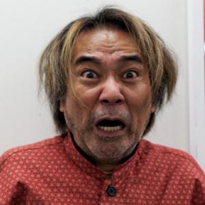 稲川淳二ロングインタビュー 伝説『生き人形』までをも引き寄せた映画?!『劇場版 稲川怪談 かたりべ』が公開に