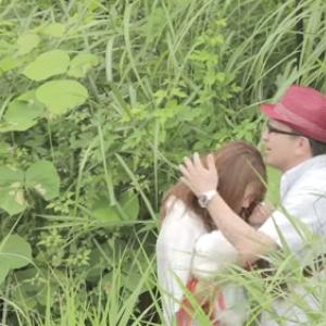 【動画】結婚式前の娘にサプライズを仕掛けたはずのお父さんにサプライズ!? 想い出のキャンプ場で待ち受けていたのは……