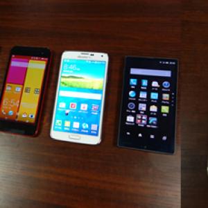 向上著しいスマートフォンのカメラ機能で差がつくのはどこだ? 最新スマートフォン6機種を比較