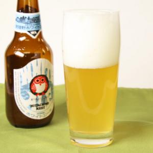【ご当地ビール】世界が認めたホンモノの味! 木内酒造の『常陸野ネストビール(ホワイトエール)』をお取り寄せ
