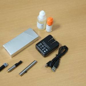 電子タバコってどうなの? 禁煙の第一歩としオススメ 更に風邪の時に良いらしいよ