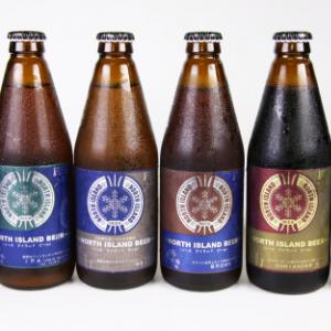 【ご当地ビール】こくウマからフルーティーまで! 北海道の大自然から生まれた『ノースアイランドビール』定番セットを飲み比べ