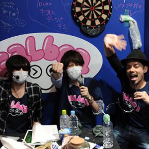 ドグマ風見と最俺キヨの新番組が10月スタート! 『東京ゲームショウ2014』ガルボアブースにて発表