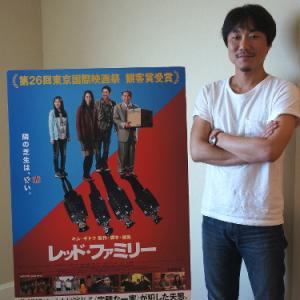 北朝鮮工作員を描いた映画『レッド・ファミリー』監督インタビュー「政治的な映画だと敬遠しないで」