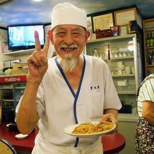 中国の思想家・孔子の子孫が日本でラーメン屋をやっていた! 結婚して苗字が山田に(笑)