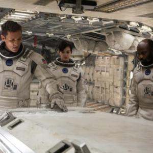 ノーラン監督「『2001年宇宙の旅』と同じようなスケールの作品を届けたい」 最新作『インターステラー』のストーリーが徐々に明らかに